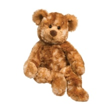 Waffles Cinnamon Bear Large