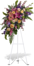 Standing Sprays & Wreaths