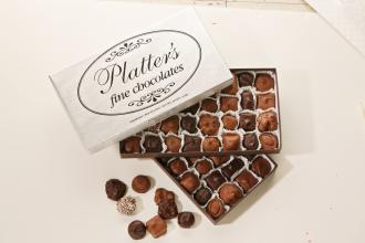 Platters Assorted Chocolates 16 oz