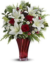 Wondrous Winter Bouquet - SOLD OUT