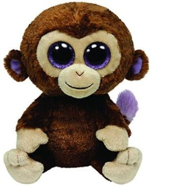 Coconut the Monkey