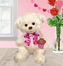 Sweets Teddy Bear 12""