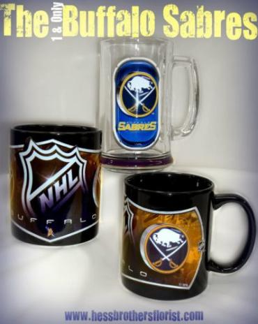 Buffalo Sabres Coffee Mug
