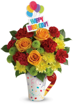 Fun \'n Festive Bouquet